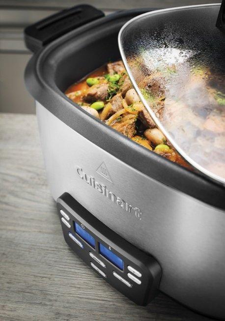 Multicuiseur Cuisinart MSC600E